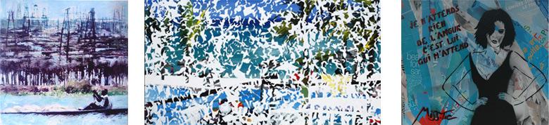 ArtParis 2009